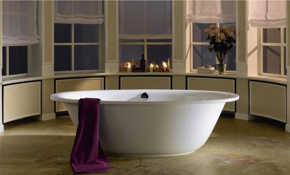 Cornwall Bathroom Designs